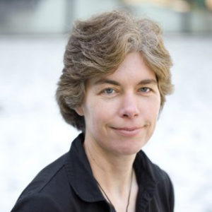 Prof. Gail Murphy