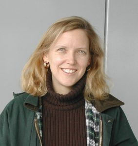 Prof. Joanne M. Atlee of Cheriton School of Computer Science - University of Waterloo
