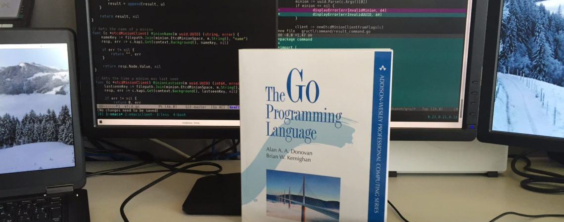gopl-book