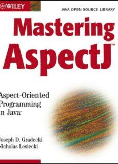 A great book on AspectJ